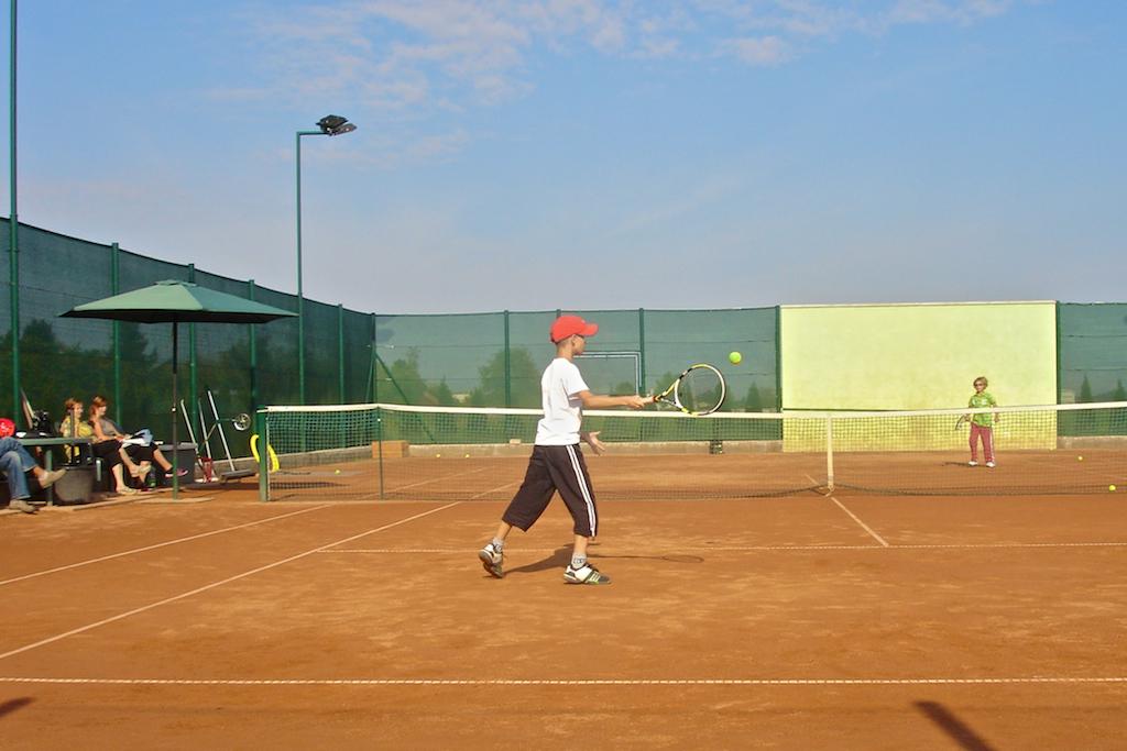 Tenis Malacky